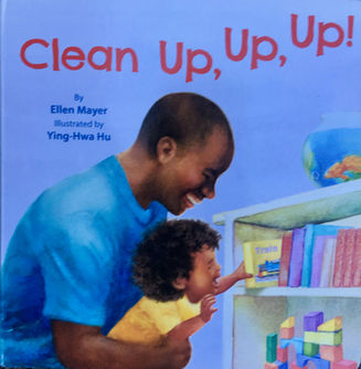 Clean Up Up Up
