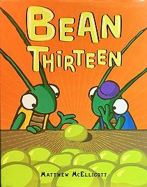 Bean Thirteen.jpg