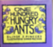 One Hundred Hungey Ants.jpg