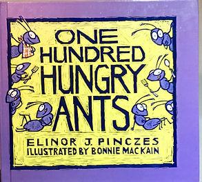 One Hundred Hungey Ants.jpg