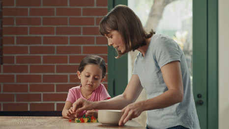 Wide World of Math: What's Cooking?