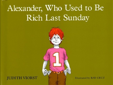 Alexander- Who Used To Be Rich Last