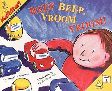 Beep, Beep Vroom, Vroom!