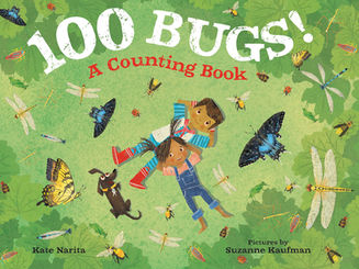 100 Bugs! A Counting Book