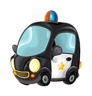 cartoon police car 2.png