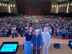 香港書展講座「無限時空中追尋無限未來——倪匡與衛斯理的科幻世界」-主持