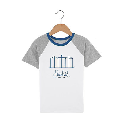 Blue Moussaillon ⚤
