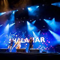 Shalamar show