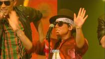 """Tegen De Sterren Op Live """"Bruno Mars"""""""