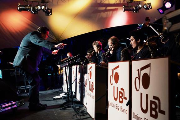 Union Bigband - Ub2