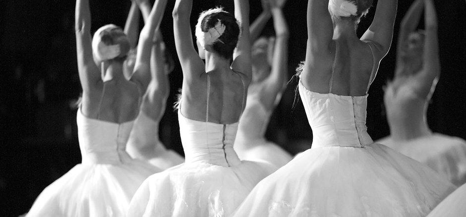 aulas de ballet adultos
