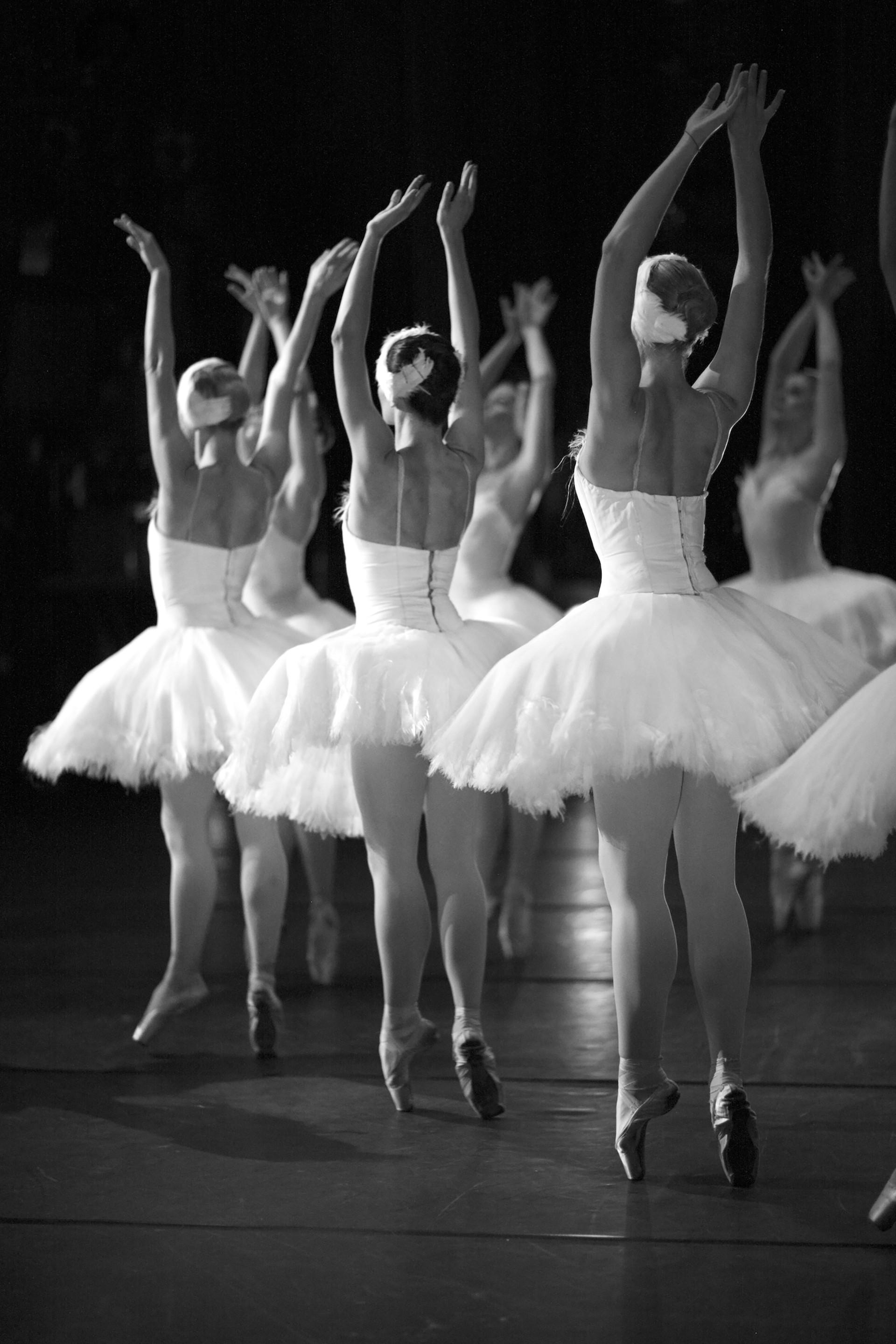 Saturday 10:30 Morning Ballet Class