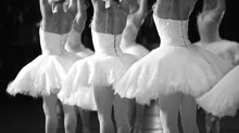 7 reasons why ballet should be the foundation of your dance education