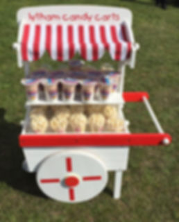 kids candy sweet popcorn candy floss cart