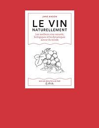Le Vin Naturellement Jane Anson E/P/A