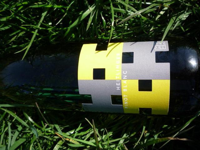 Dégustation Weingut Heitlinger