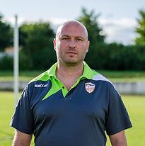 Tréner brankárov Martin Mindžák.jpg