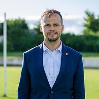 23 Viceprezident klubu PhDr. Ľuboš Tomko.jpg