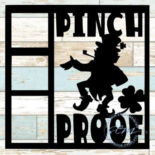 Pinch Proof Scrapbook Overlay