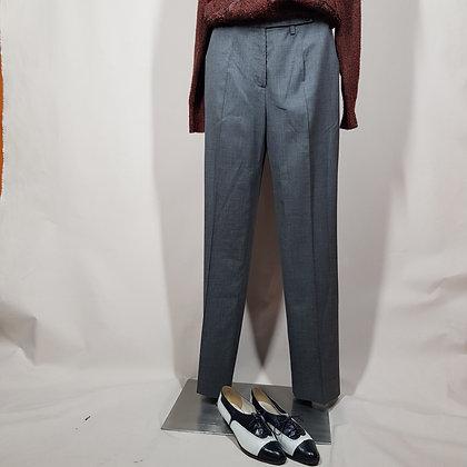 Pantalon donkergrijs 38