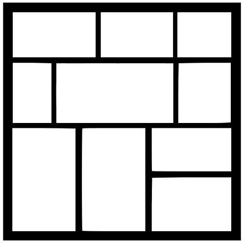 Frame 505 Scrapbook Overlay