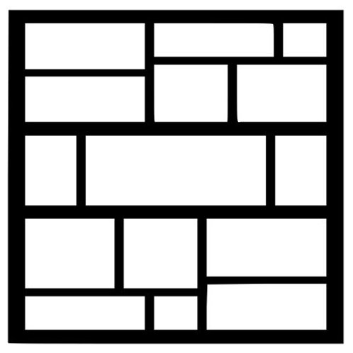 Frame 420 Scrapbook Overlay