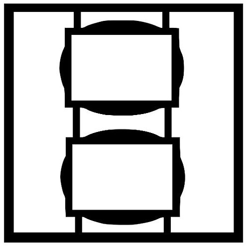 Frame 015 Scrapbook Overlay
