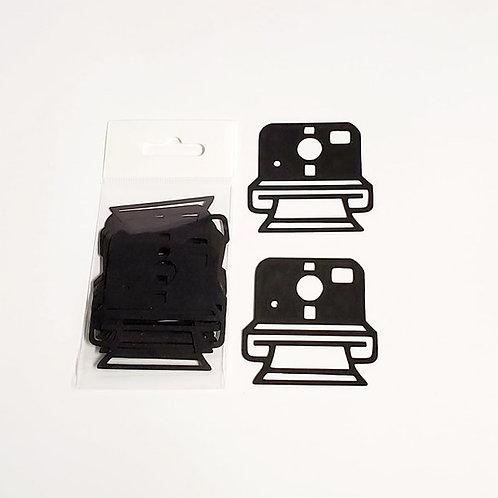 Polaroid Cameras Itsy Bitsy Embellishments
