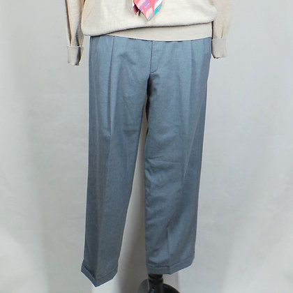 Pantalon lichtgrijs 52