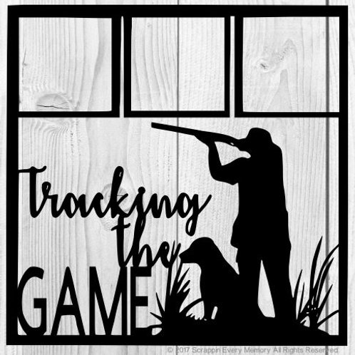 Tracking The Game Scrapbook Overlay