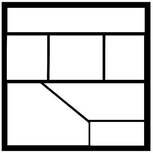 Frame 319 Scrapbook Overlay