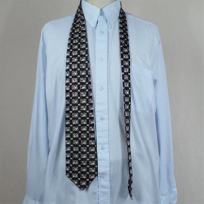 Overhemd lichtblauw M / L