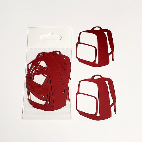 Backpacks Itsy Bitsy Embellishments
