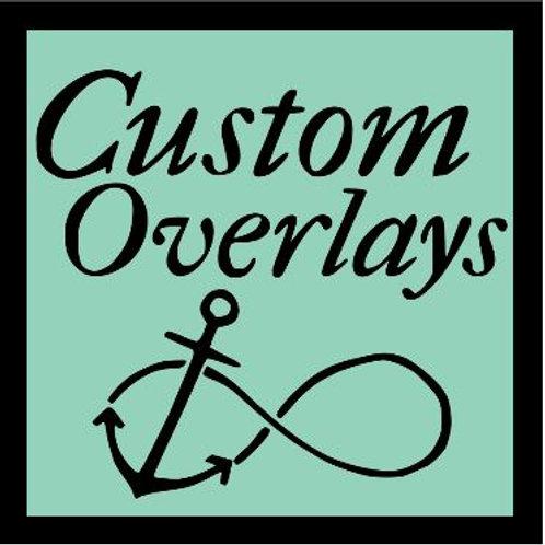 Custom Request Scrapbook Overlay