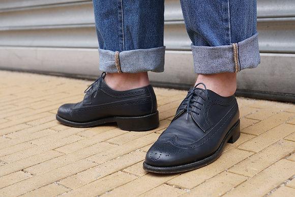 Handgemaakte schoenen van Harsenhorst