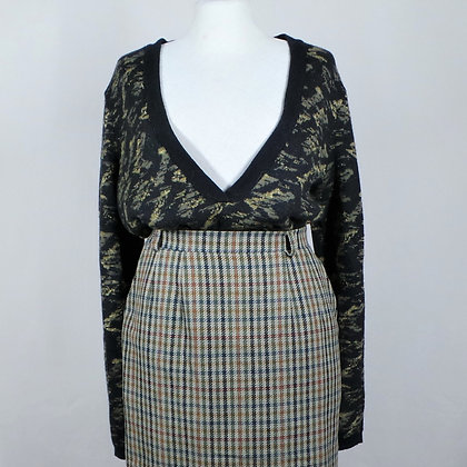 Pullover zachte wol 'Claudia Strater' 40