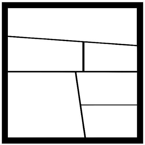Frame 318 Scrapbook Overlay