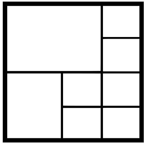 Frame 108 Scrapbook Overlay