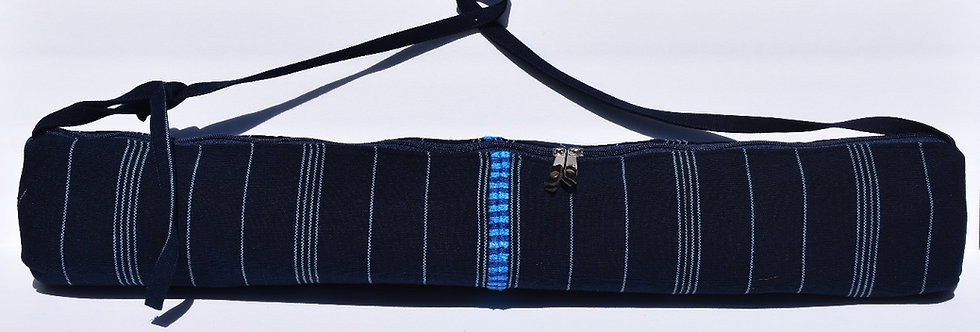 Yoga Mat Bag: Santiago Corte