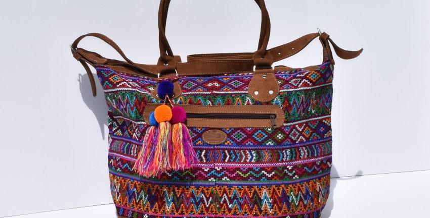 Commuter Bag: The San Martín Commuter