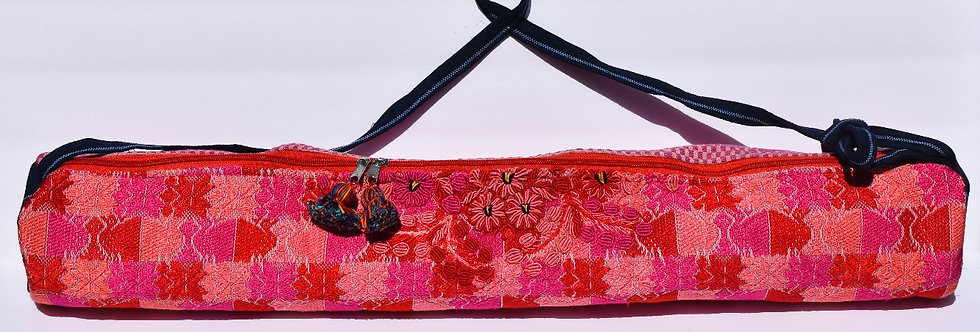 Yoga Mat Bag: Weave