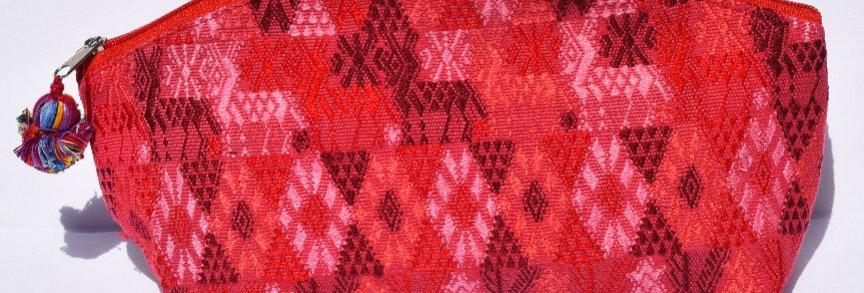 Cosmetica: Weaving Rojo