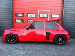 Turbo R5 3.6