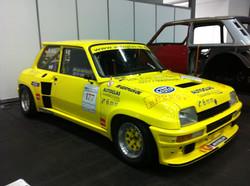 Renault R5 Turbo 2