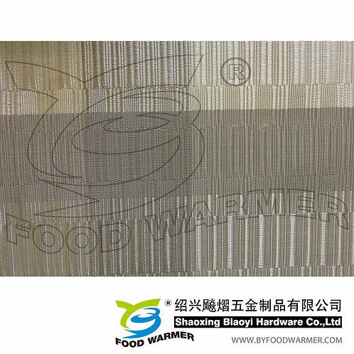 Champagne textilene dinner mat