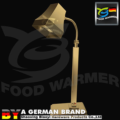 Durable Used Kitchen and Restaurant SuppliedInfraredHeating Lamp Food Warmer