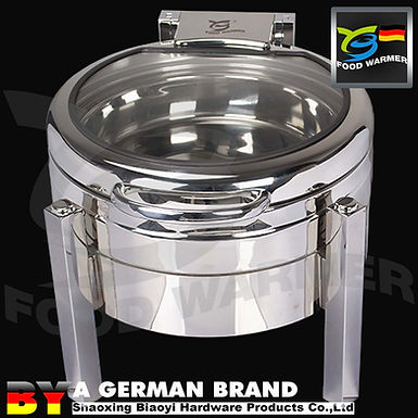 Stackable Electric Heating 4L Mini Chafing Dish Made of SUS304