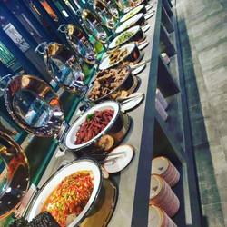 Luxury Type Chafing Dish