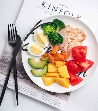 Unbreakable Lightweight LD Bone China Ceramic Dinner PlateFor 5 Star Restaurant