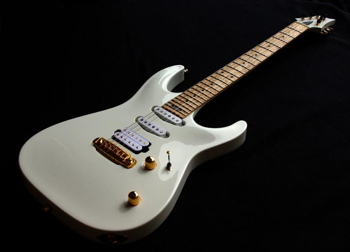 Taisto Guitars V25-FX/S